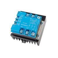 SmartFox thyristor controller 3x400V / 6kW / 8,9A 3-phase