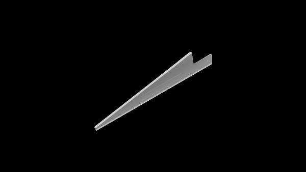 PMT EVO 2.0 side cover left, east/west 10°, 52215-1608