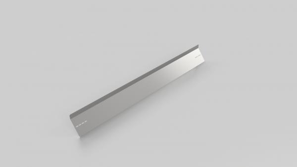 PMT EVO 2.0 rear panel 10°, 1800 mm, 52215-1391