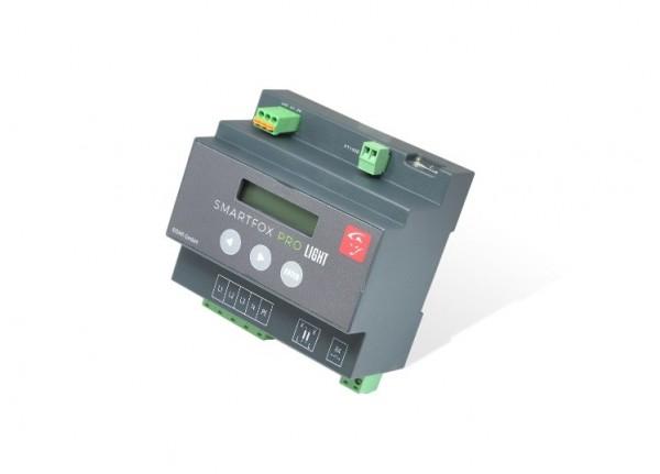SmartFox PRO light control unit incl. 3x80A current transducer