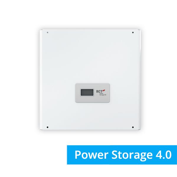 RCT Power Storage DC 4.0
