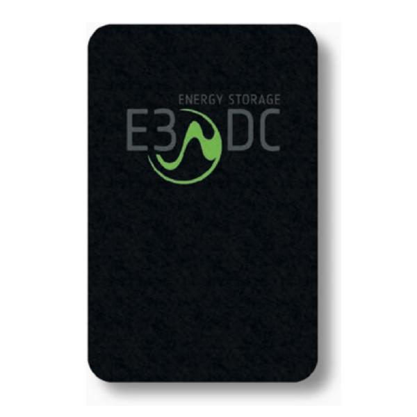 E3/DC external battery cabinet