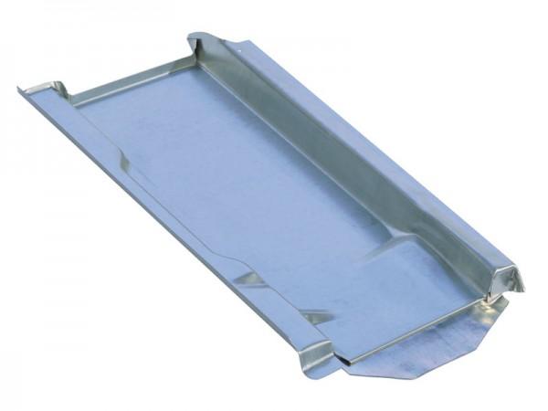 Marzari metal roof plate type Clay 220, galvanised