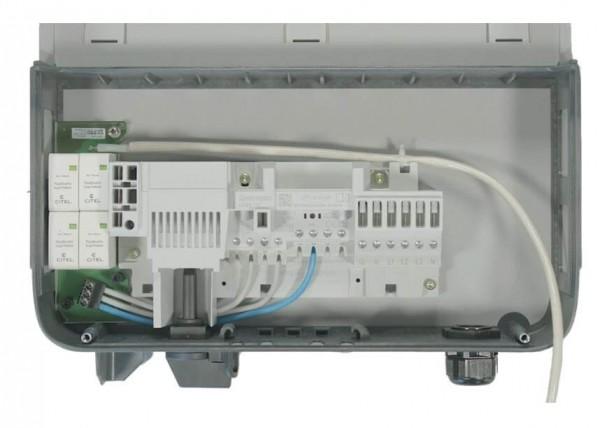 Fronius DC overvoltage protection kit types I+II retrofit, Primo/Symo/Hybrid 3.0 - 8.2