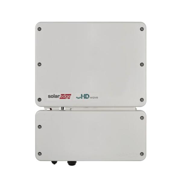SolarEdge StorEdge 1-phase inverter SE3500H-O4