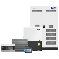 SMA Energy Storage System TS70
