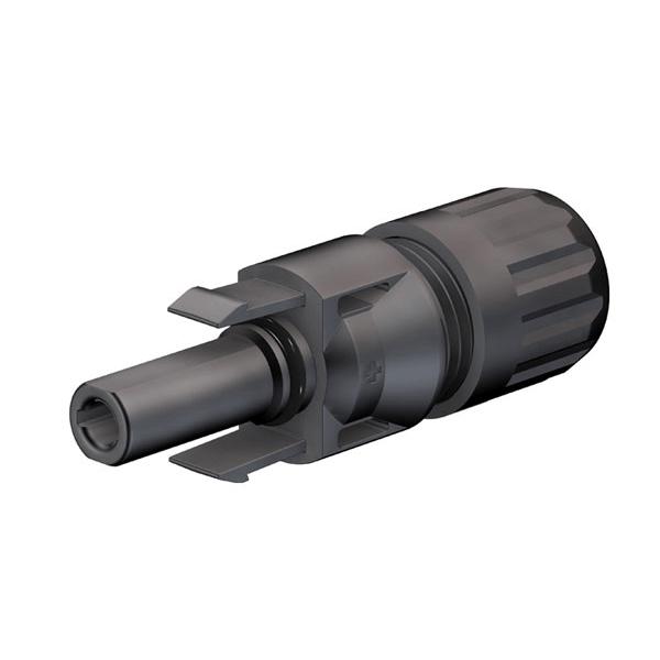 Stäubli MC socket, type 4, 4-6 mm² I, Da 5-6 mm