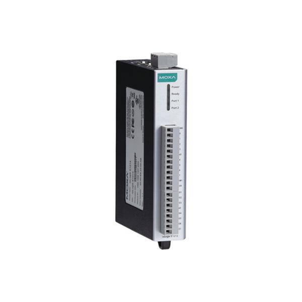 SMA MOXA ioLogic E1242 I / 0 Module
