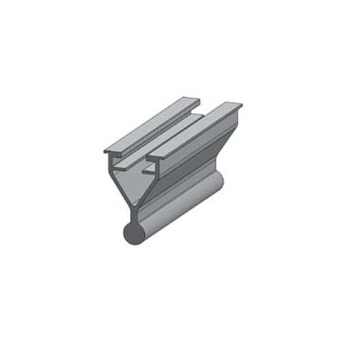 Alumero trapezoidal sheet front part Plus