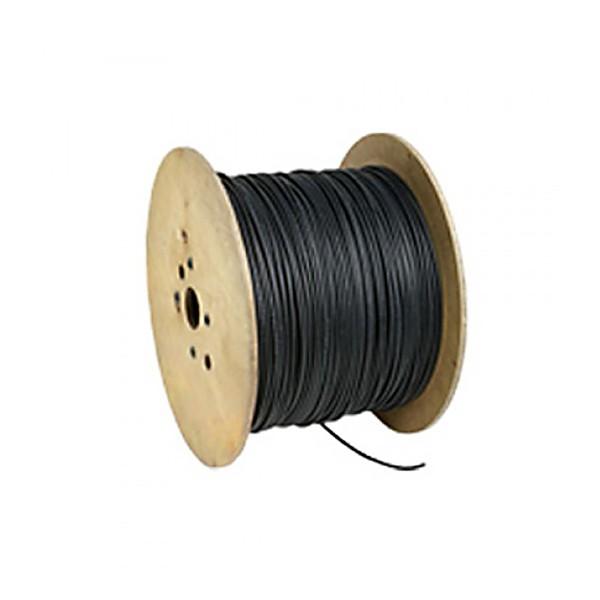 Solar cable HIS Hikra PLUS EN 4.0 mm² 500m black