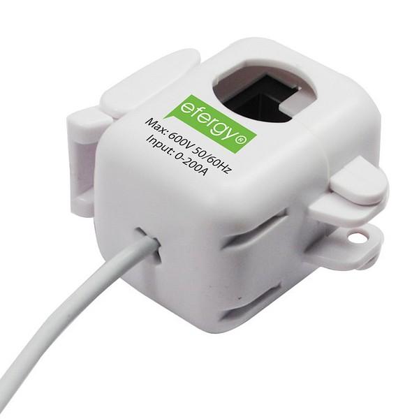 efergy 1 phase current sensor XL 120A