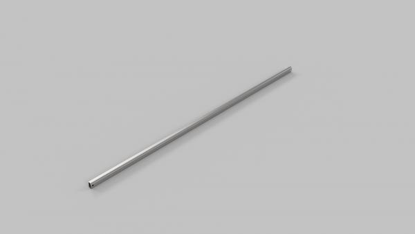 PMT EVO 2.0 transverse/ballast bar, 1648 mm, 52215-1387