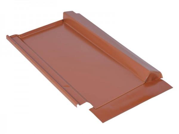 Marzari metal roof plate type Clay 270, galvanised