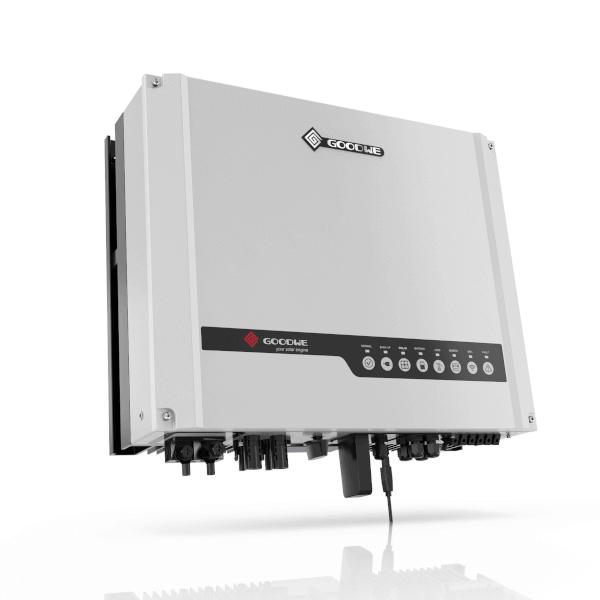 GoodWe Hybrid LV GW3648D-ES / 3-phase smart meter