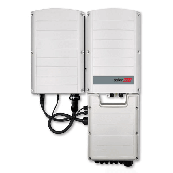 SolarEdge SE55K-N4 terminals