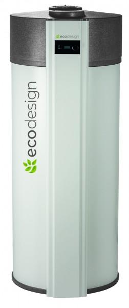 ecodesign process water heat pump ED 300 WT