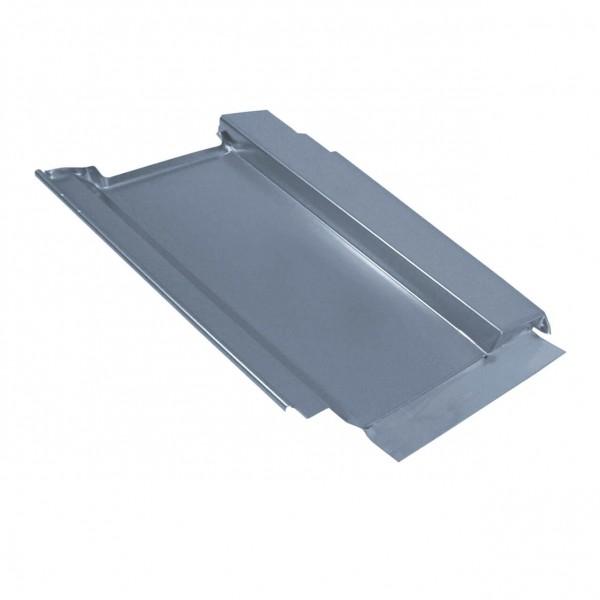 Marzari metal roof plate type Grande L 360, galvanised