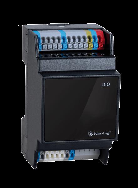 Solar-Log Base I/O module power management