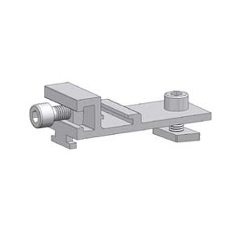 Alumero cross connector 2.1