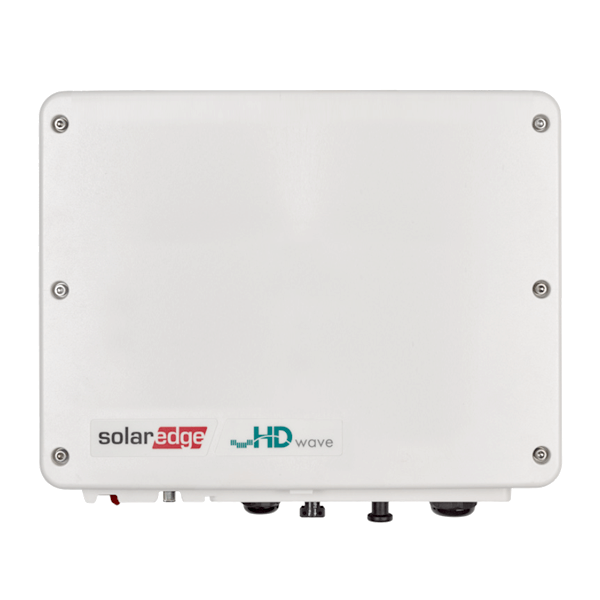 SolarEdge SE3680H N4