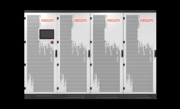 neoom BLOKK - capacity upgrade 104 kWh