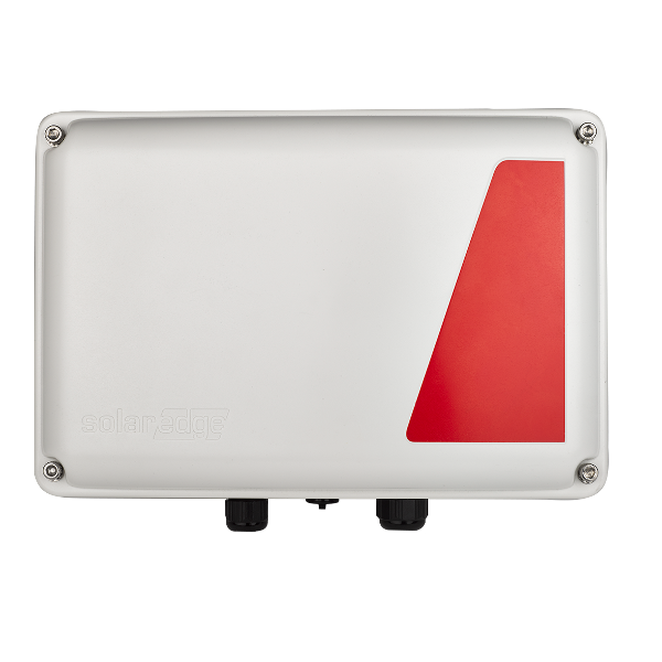 SolarEdge StorEdge interface for HD wave