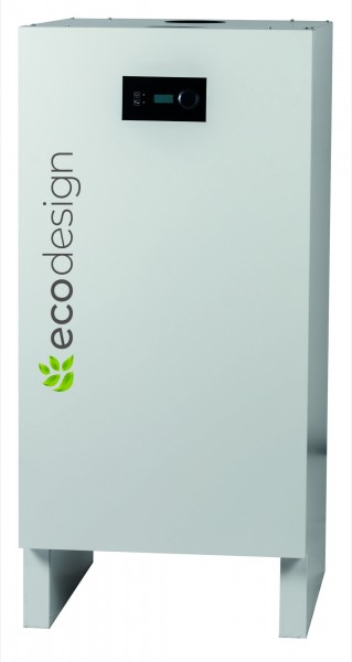 ecodesign process water heat pump ED 100P