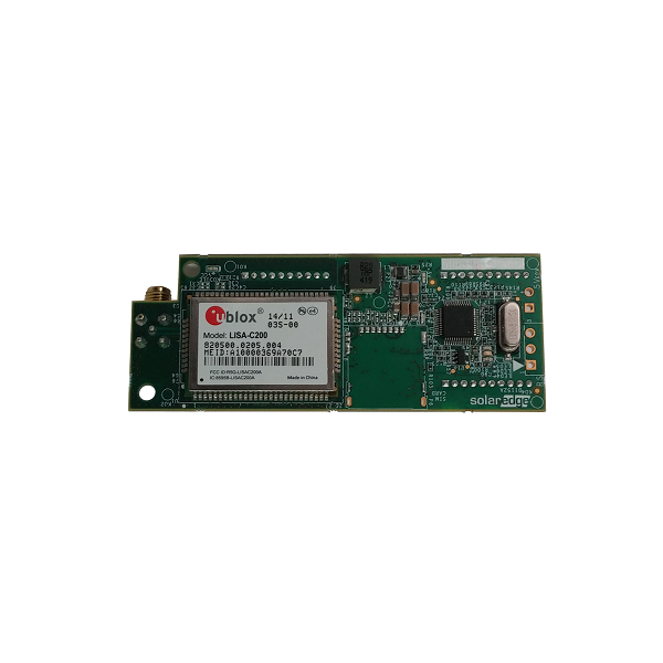 SolarEdge GSM module for 1-phase inverters