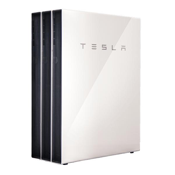 Tesla Powerwall Stack Kit