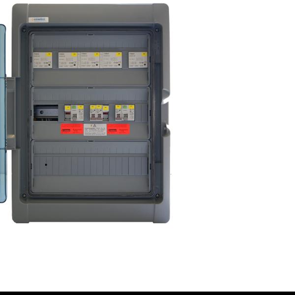 Enwitec switching device SMA 1-phase, 20 kW NEW