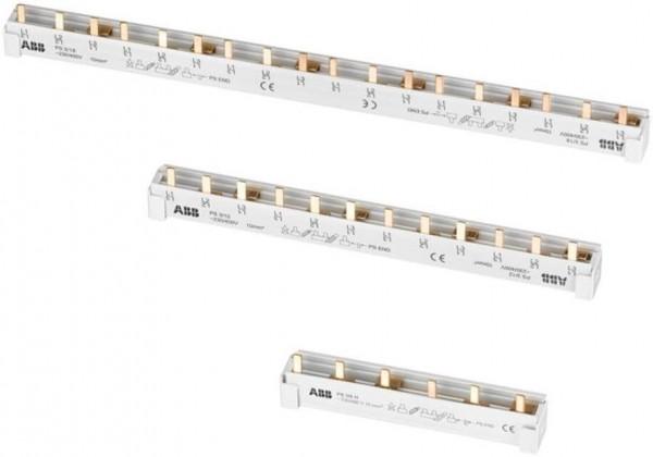 ABB phase rail pin, 3-pole, 60 TE
