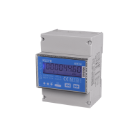 Hardy Barth MID meter, 3-phase energy meter with RS-485 interface