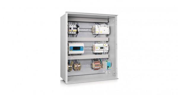 Meteocontrol commercial 750 kWp package