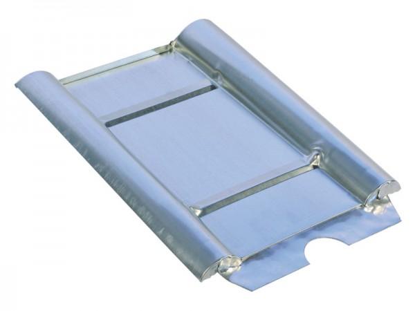 Marzari metal roof plate type concrete big, galvanised