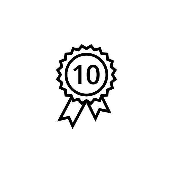 Kostal warranty extension PLENTICORE plus 7.0 - 10 to 10 years