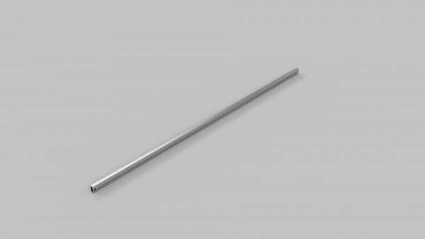 PMT EVO 2.0 transverse/ballast bar, 1682 mm, 52215-1388