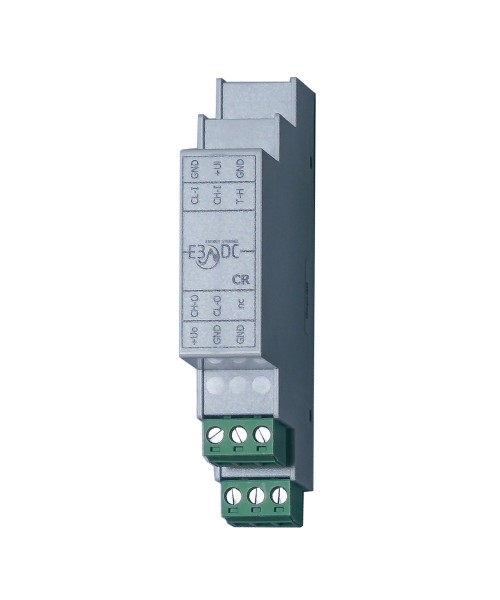 E3/DC can-bus repeater