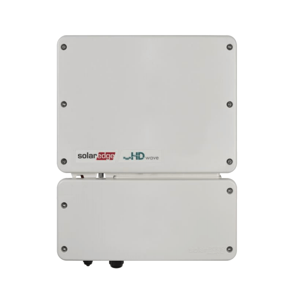 SolarEdge StorEdge 1-phase inverter SE3680H-O4