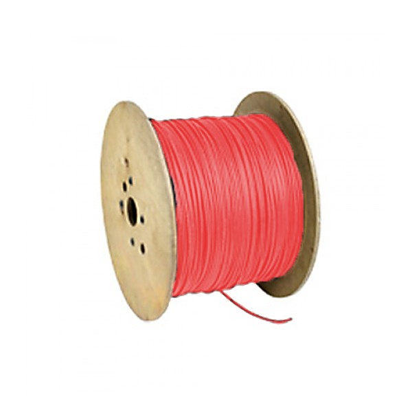 Solar cable HIS Hikra PLUS EN 4.0 mm² 500m red