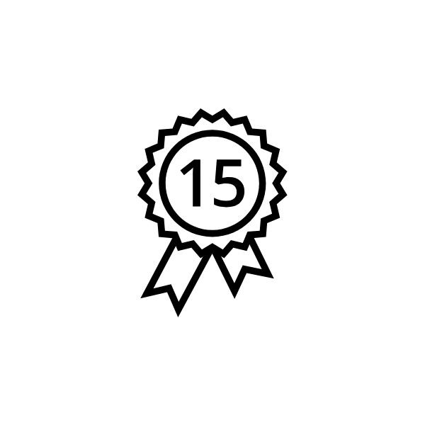 Kostal warranty extension PLENTICORE plus 7.0 - 10 to 15 years