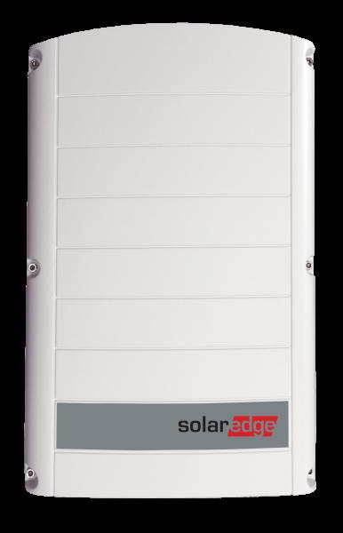 SolarEdge SE6K N4 Italy