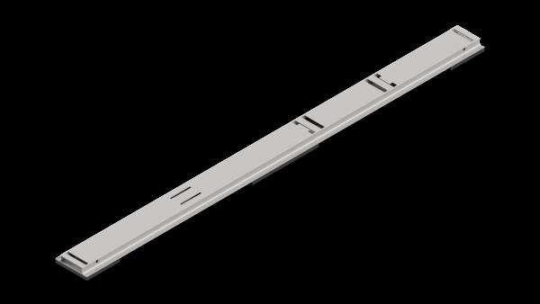 PMT EVO 2.0 main base profile south 1467mm, 52215-1757