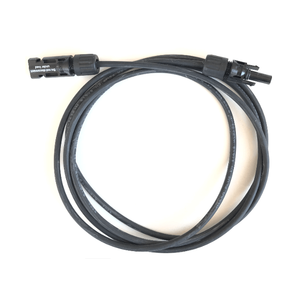 Solar cable extension MC4 2m