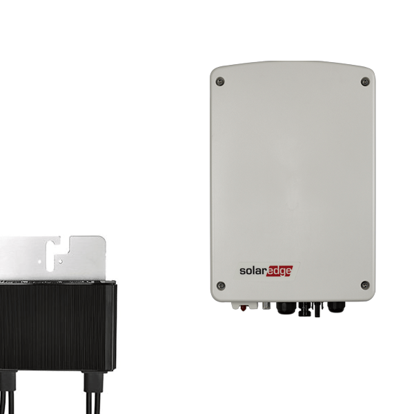 SolarEdge SE1000M + 3 x P370T package extended