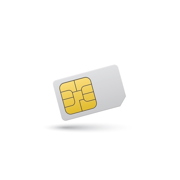 SolarEdge GSM data tariff 12J for small systems