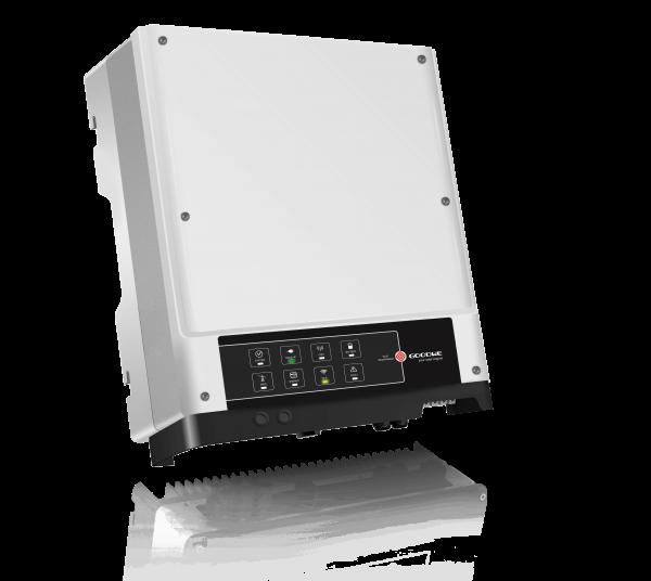 GoodWe GW5000S-BP/ 1-phase Smart Meter