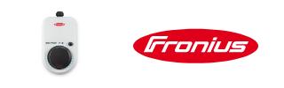 Fronius-wallbox