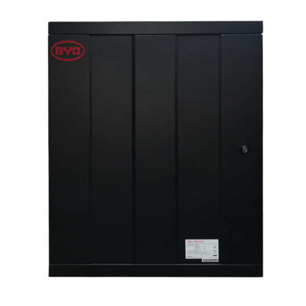 Retrofit BYD Battery-Box Pro 13.8