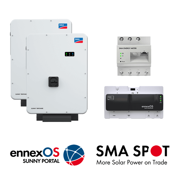 SMA Energy System Business S