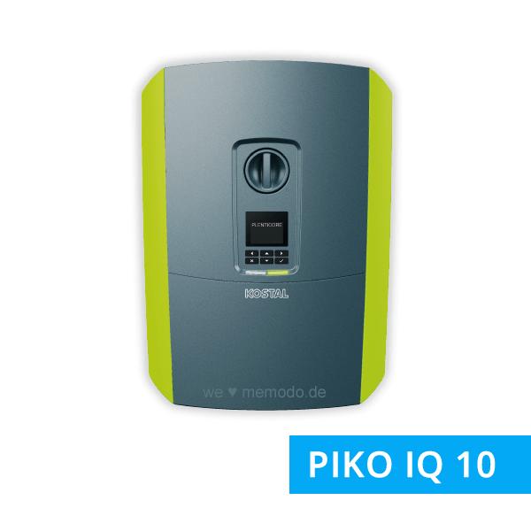 Kostal Piko IQ 10